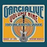 Garcia Live Volume Nine: August 11th, 1974 Keystone Berkeley [2 CD]