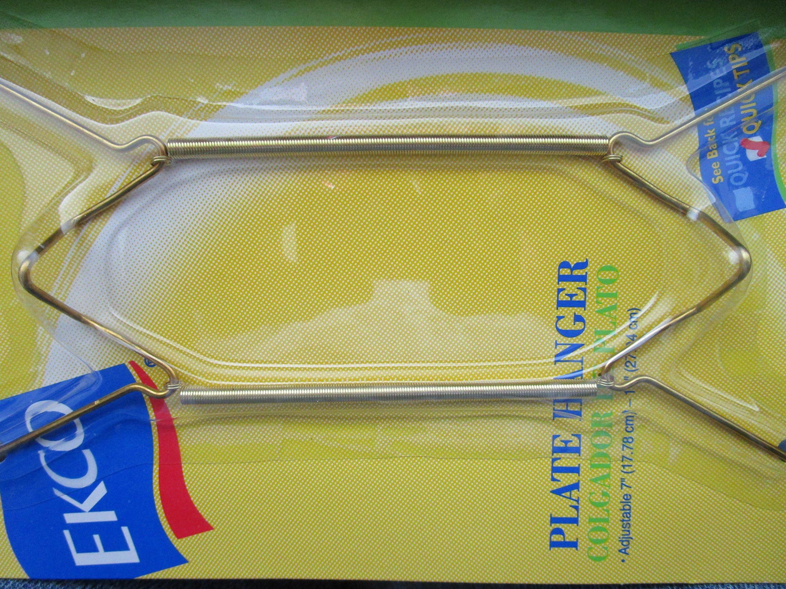 Plate Hanger Adjustable 7'' to 11''