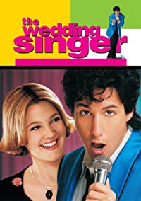 Amazon.com: The Wedding Singer: Adam Sandler, Drew ...