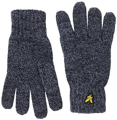 6c8e710b0dc Lyle   Scott Men s Mouline Glove