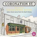 Coronation Street Coloring Book