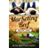 Marketing Beef: A Gay Romantic Comedy (Marketing Beef Gay Romance Book 1) (English Edition)