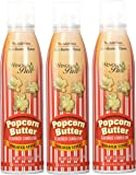 Winona Pure Popcorn Butter Theater Style 5oz. [Pack of 3]