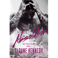 Absolution (The Protectors, Book 1) (English Edition)