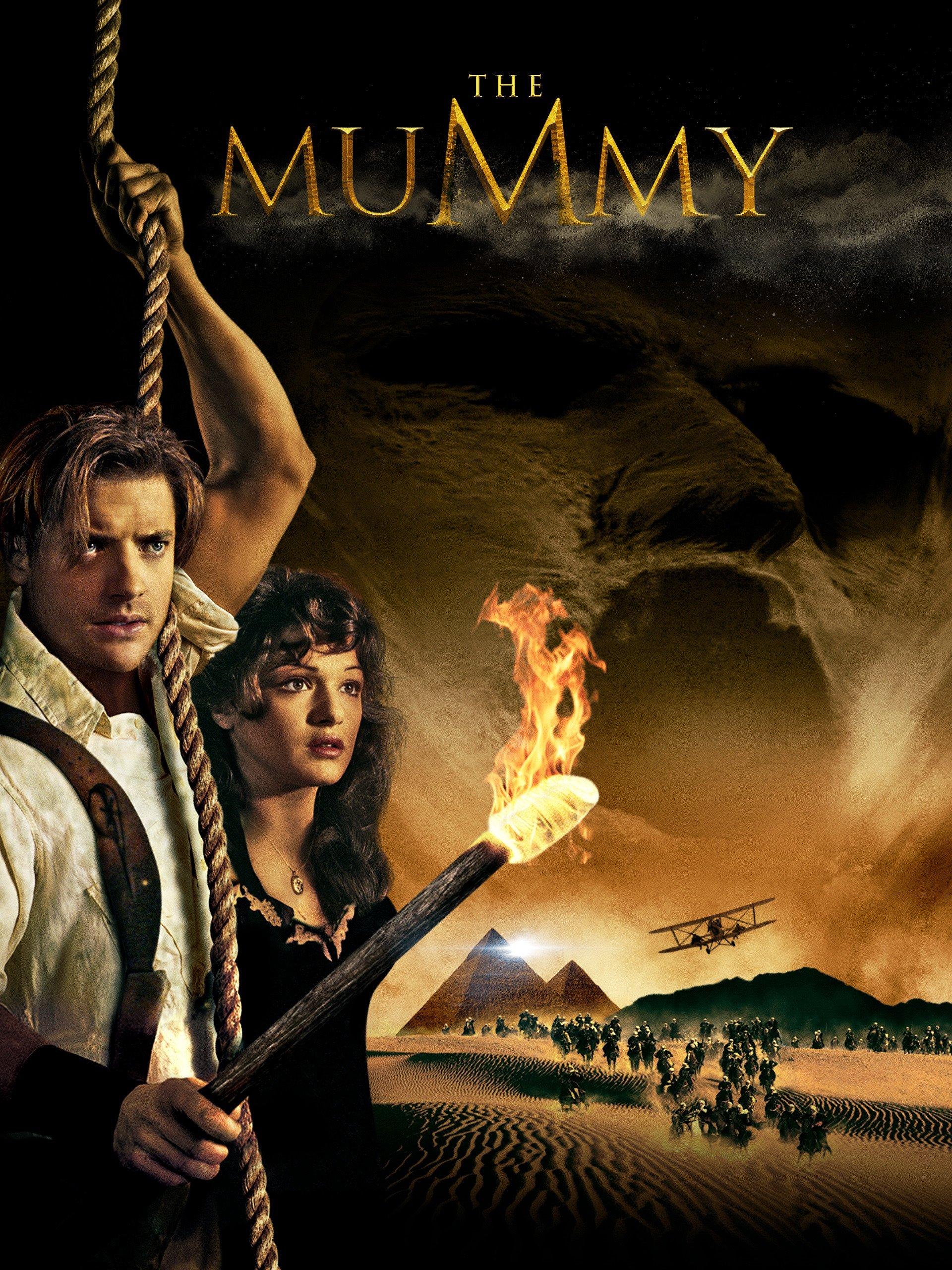 The mummy full movie in hindi online