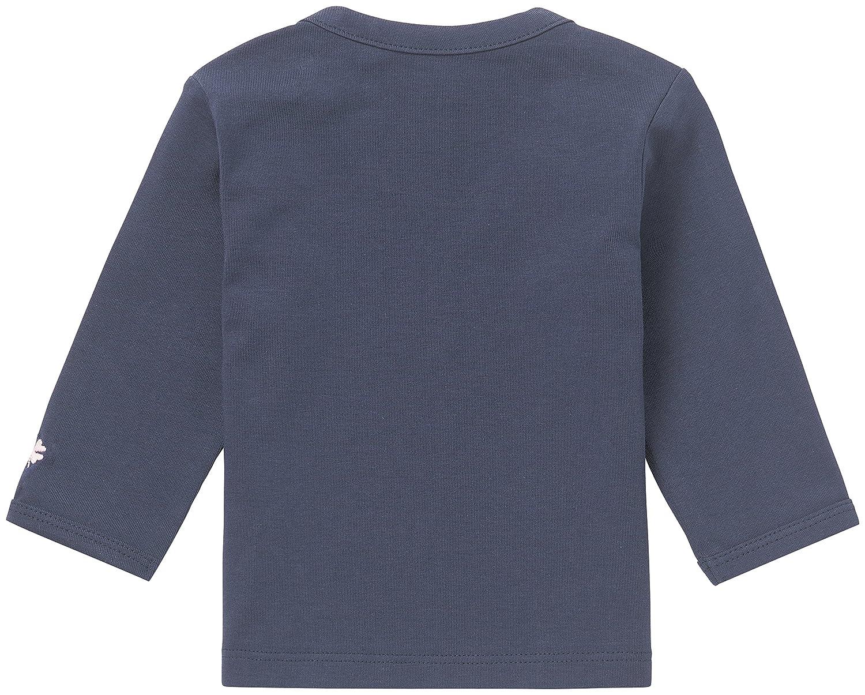 Noppies Camiseta de Manga Larga para Beb/és