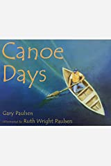 Canoe Days Kindle Edition