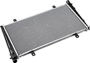 Nissens 65551A Radiator, engine cooling