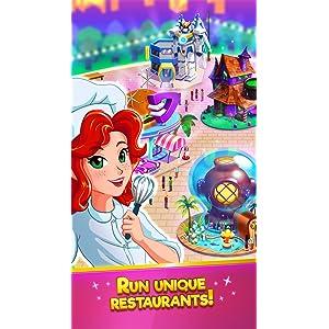 Chef Rescue: Amazon.es: Appstore para Android