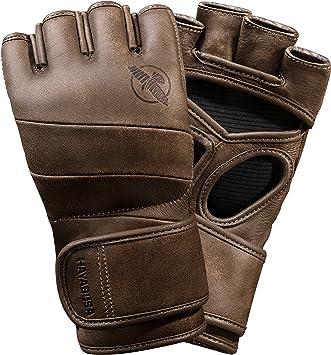 4oz Boxing Bag Gloves Hayabusa T3 MMA Training Kickboxing