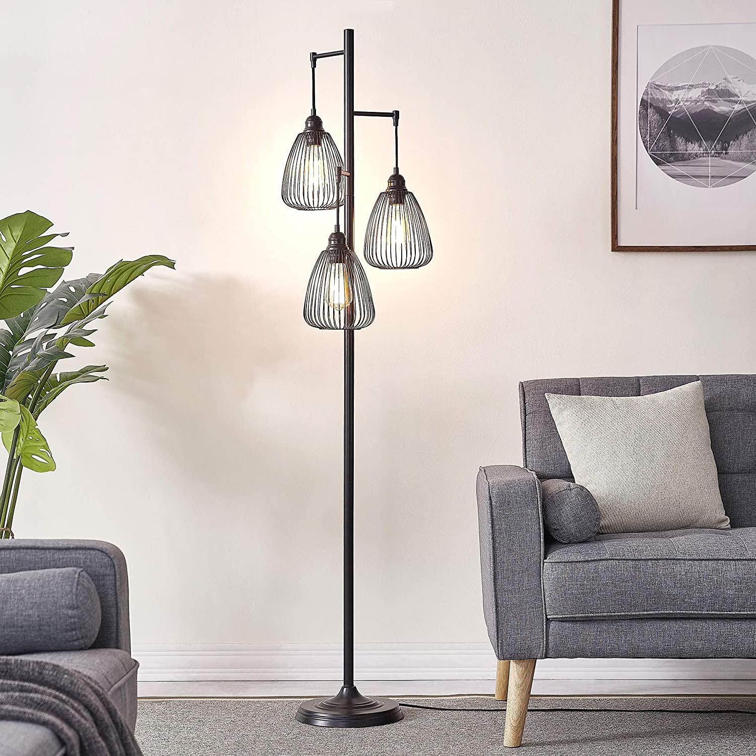 Floor Lights | Modern Floor Lamps