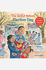 The Night Before Election Day Paperback