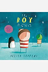 The Boy: His Stories and How They Came to Be (English Edition) eBook Kindle