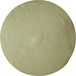 product image for Colonial Mills Bristol Area Rug 5x5 Palm