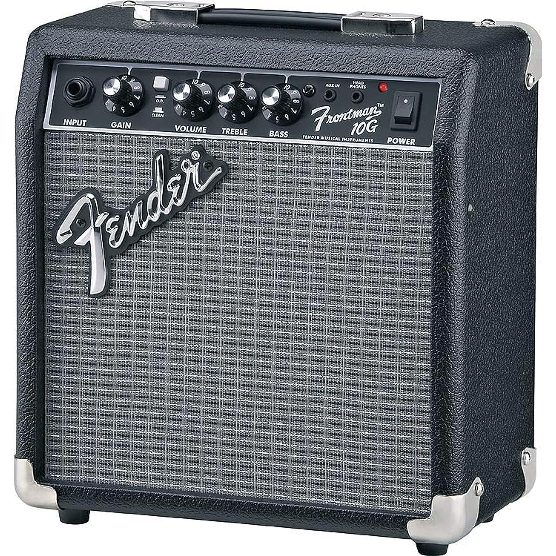 Fender Frontman - 10G Amplificador para guitarra, 230 V EUR ...