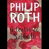 O teatro de Sabbath (edição de bolso)