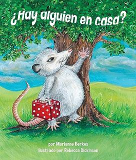 ¿Hay alguien en casa? (Spanish Edition)