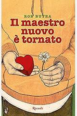 Il maestro nuovo è tornato (Italian Edition) Kindle Edition
