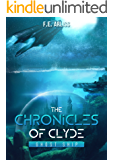 The Chronicles of Clyde: Ghost Ship (Alien Alliance Book 4)