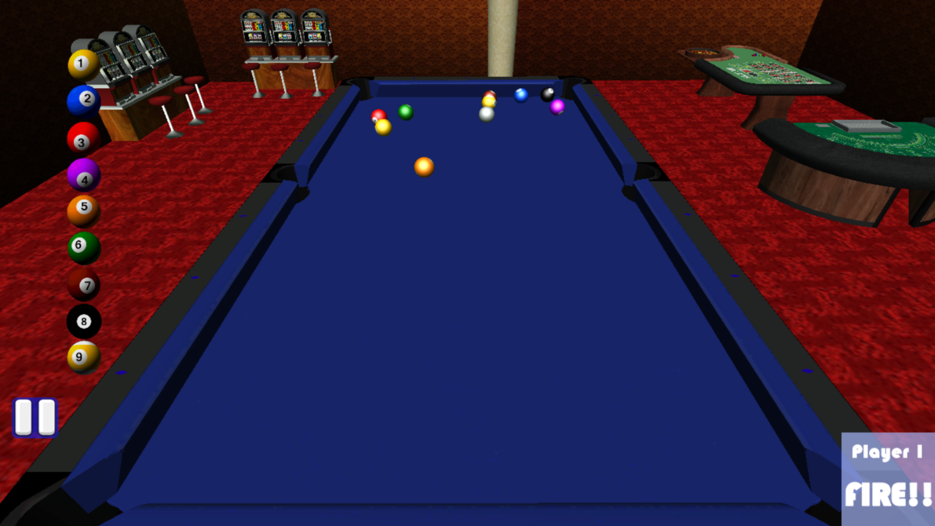 3D Pool Billiards Master Multiplayer Offline: Amazon.es: Appstore ...