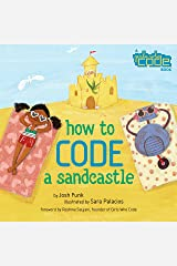 How to Code a Sandcastle Hardcover