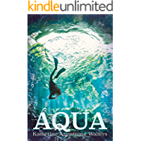 Aqua (Book 1 of The Arydian Chronicles)