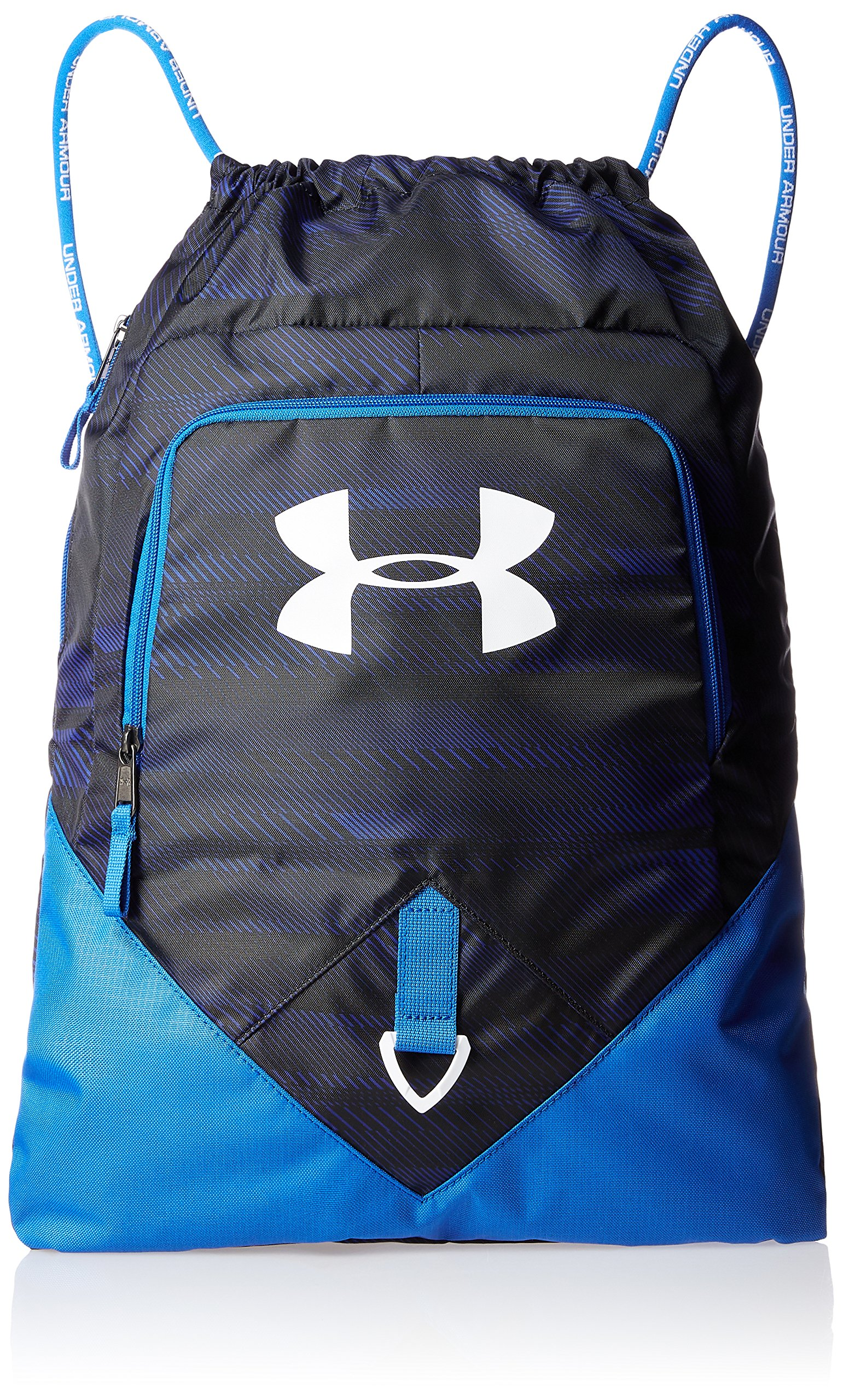 Under Armour Undeniable Sackpack (One Size, Ultra Blue (907)/Black)