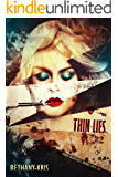 Thin Lies (Donati Bloodlines Book 1)
