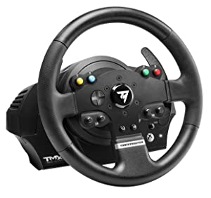 budget steering wheel for xbox one