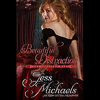 Beautiful Distraction (The Pleasure Wars Book 4) (English Edition)