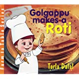 Golgappu Makes a Roti: 1