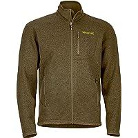 Marmot Drop Line Men's Jacket, Lightweight 100-Weight Sweater Fleece