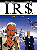 I.R.$. - Tome 5 - Silicia Inc. (French Edition)