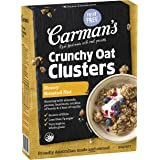 Carman's Crunchy Clusters Honey Roasted Nut 500g