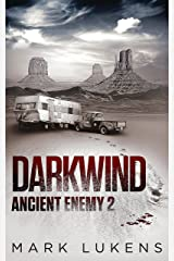 Darkwind: Ancient Enemy 2 Kindle Edition