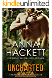 Uncharted (Treasure Hunter Security Book 2)