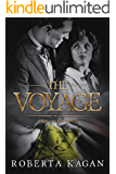 The Voyage: A Historical Novel set during the Holocaust, inspired by real events (English Edition)