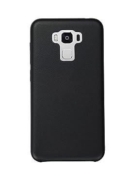 Asus ZenFone 3 MAX Bumper Case (ZC553KL) 5.5