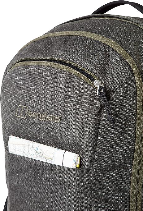 talla /única Berghaus Trailbyte Rucsack Unisex Turba