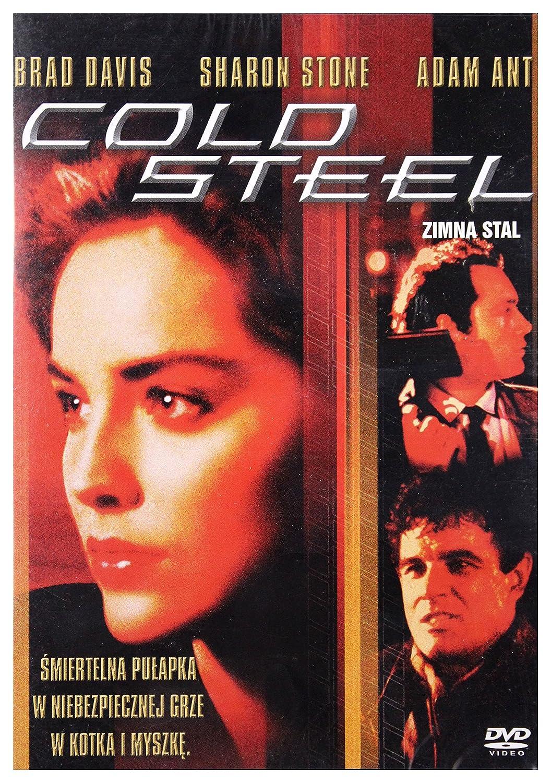Cold Steel [DVD] (IMPORT) (No hay versión española ...