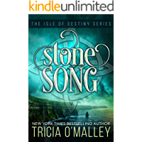 Stone Song (The Isle of Destiny Series Book 1) book cover