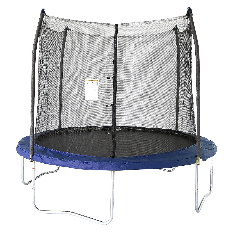 amazon com skywalker trampolines 10 ft round trampoline and