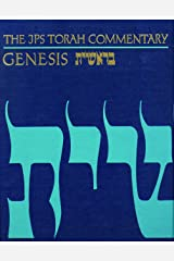 The JPS Torah Commentary: Genesis Hardcover