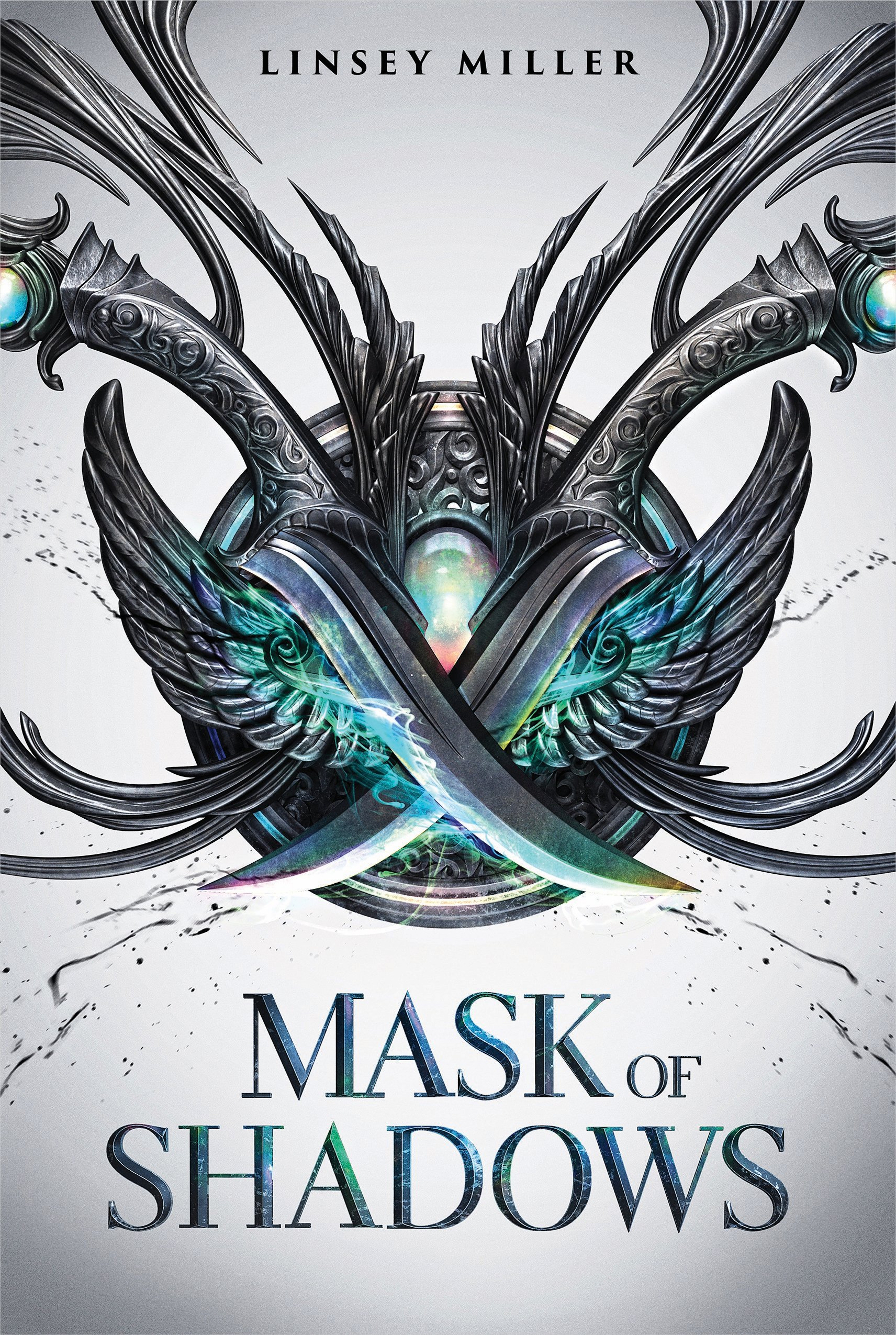 Image result for mask of shadows
