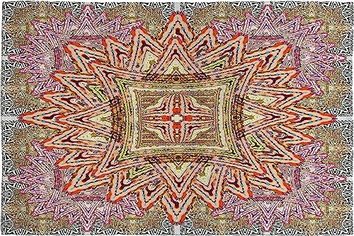 Deny Designs Ingrid Padilla Boho Vintage Woven Rug, 2 x 3