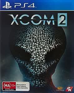 XCOM 2 - PlayStation 4
