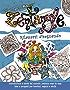 Zentangle®: Rilassarsi disegnando. Introduzione e storia del metodo, patterns step-by-step, idee e progetti per bambini, ragazzi e adulti.