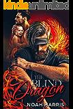 The Blind Dragon: A Gay Shifter Romance (Drake's Street Book 1)