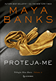 Proteja-me (Trilogia Slow Burn Livro 1)