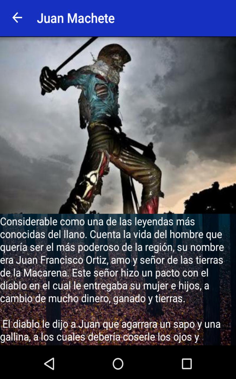 Leyendas Colombianas: Amazon.es: Appstore para Android